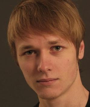 Дмитрий Ломовский