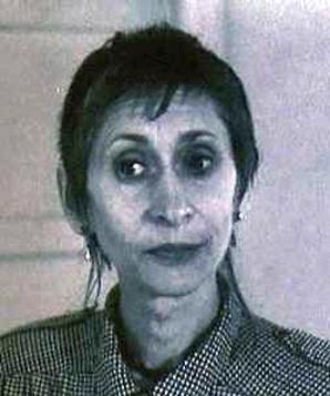 Нора Грякалова Топлесс – Письма Мертвого Человека (1986)