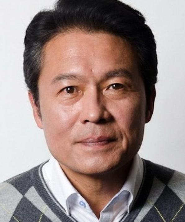 Чхон Хо-Чжин