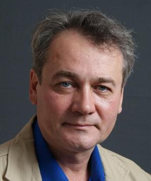 Сергей Барышев