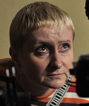 Ольга Перуновская