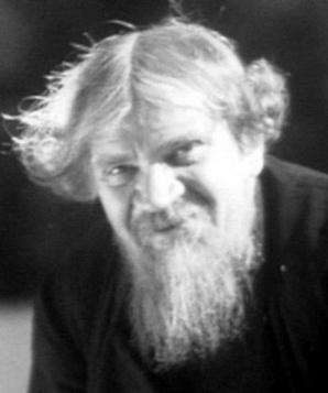 Михаил Тарханов