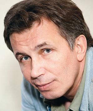Олег Кузовков