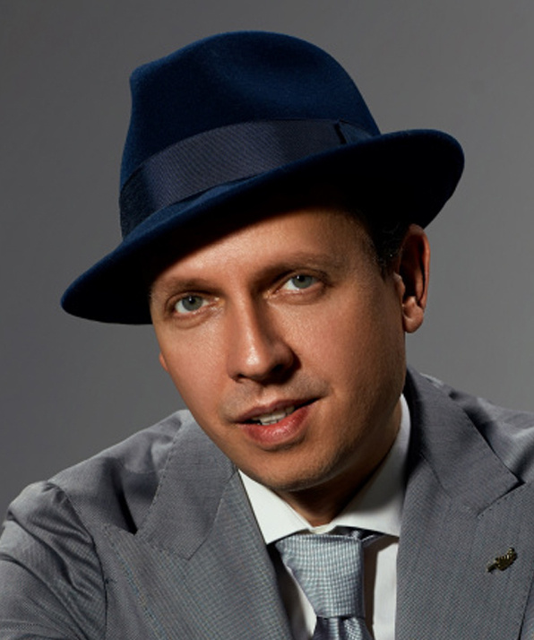 Дмитрий Носков