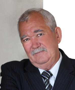 Ахат Хусаинов
