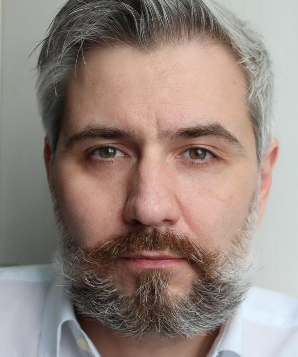 Александр Хорлин