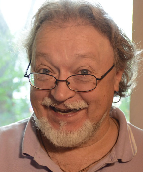 Александр Пожаров