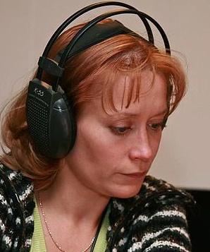 Ольга Шорохова