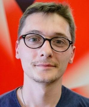 Михаил Барынин
