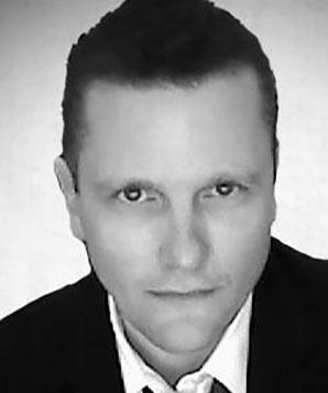 Уильям Кауфман