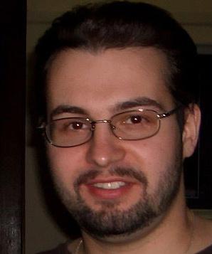 Максим Кошеваров