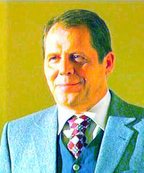 Сергей Внуков