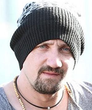 Иван Шурховецкий