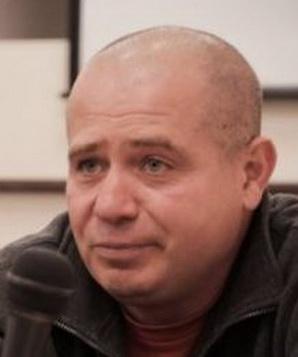 Александр Алешечкин