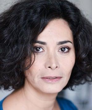 Дарина Аль Джунди