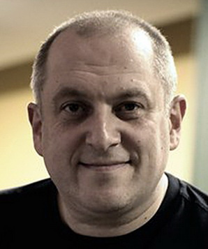 Григорий Жихаревич