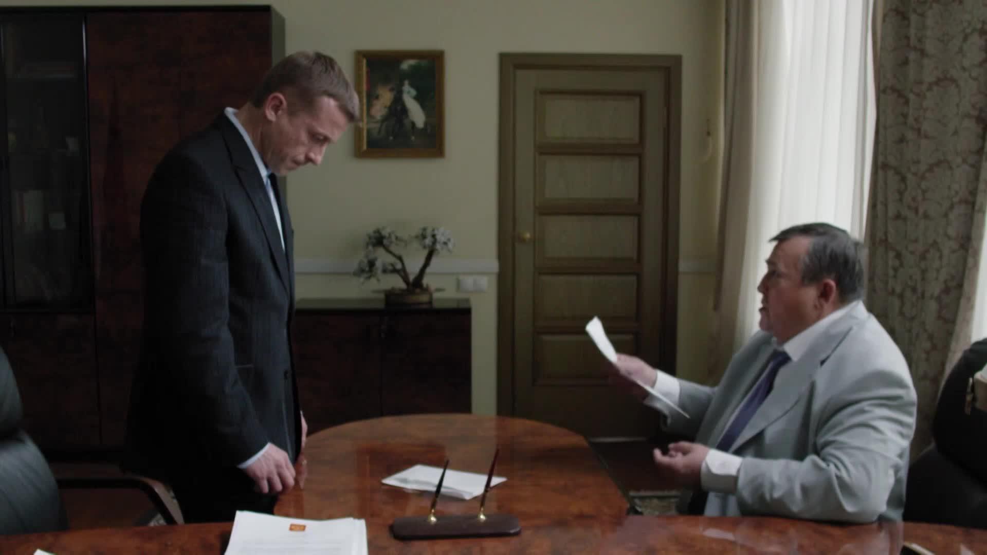 Русские детективные сериалы - Смотреть онлайн