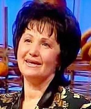 Валентина Курдюкова