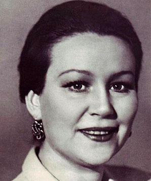 Инна Кондратьева