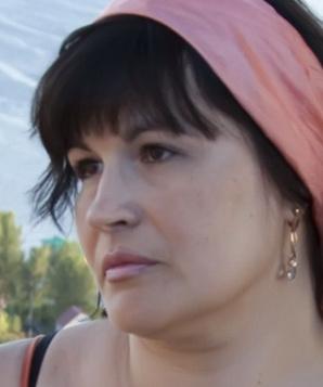 Ирина Зарецкая