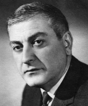 Рамаз Чхиквадзе