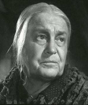 Наталья Рашевская