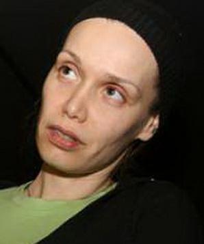 Екатерина Гроховская