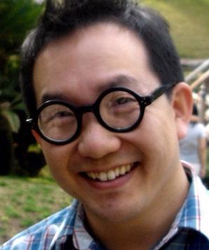 Энтони Чун