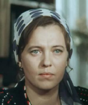 Татьяна Митрушина