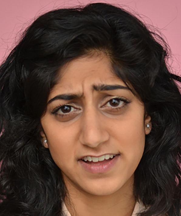 Сунита Мани