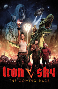 Железное небо 2 – фильм 2019 года   трейлер, актеры, дата выхода в 2019 году