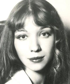 Марина Левтова