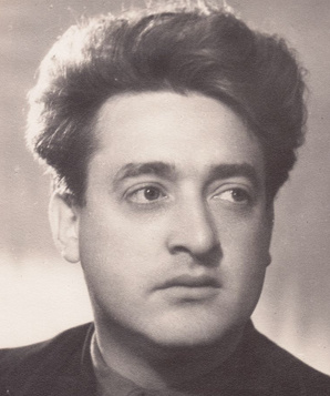 Владимир Раутбарт