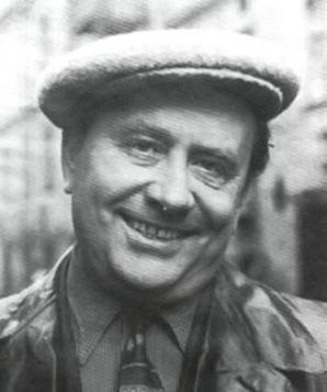 Александр Радунский