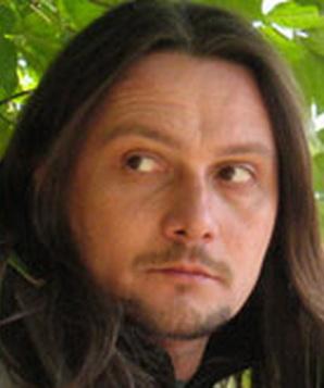 Владимир Звездочкин