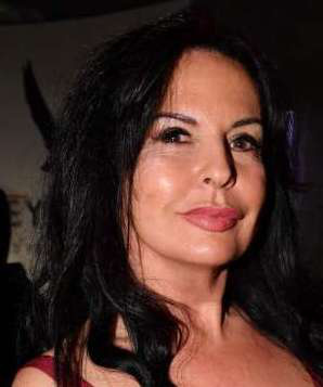 Мелина Арена