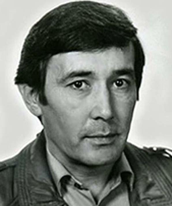 Шавкат Газиев
