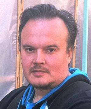Сергей Кулишенко