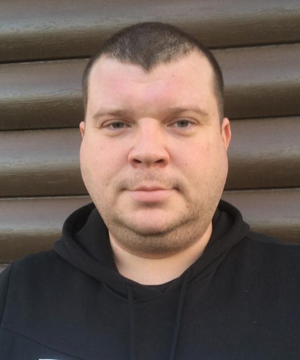 Александр Чаукин