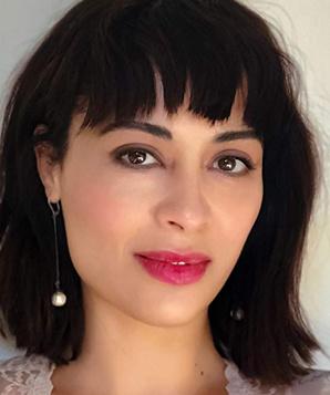 Ясмин Эл Массри
