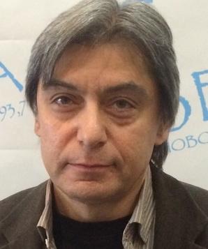 Лев Карахан