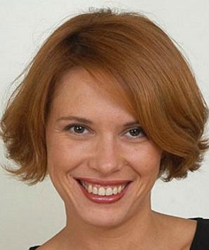 Татьяна Колганова