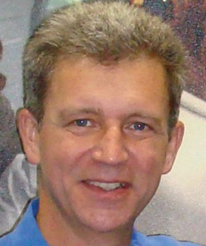 Тимоти М. Роуз