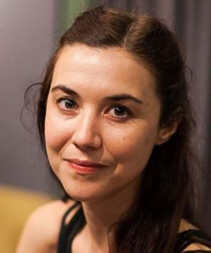 Лиза Хэннигэн