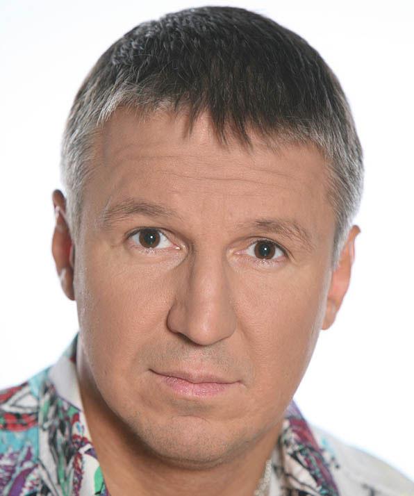 Алексей Дайнеко
