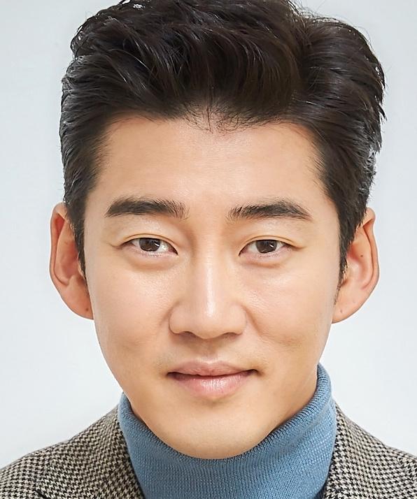 Юн Ге-сан