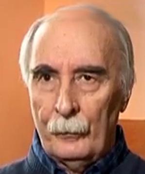 Геральд Бежанов
