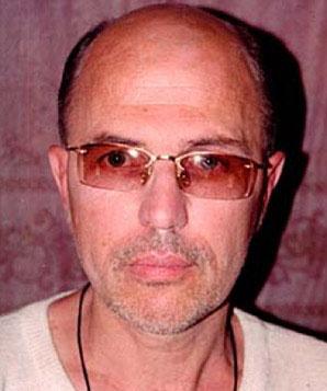 Валерий Цикалов