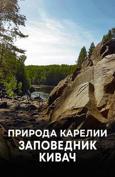 Природа Карелии. Заповедник Кивач