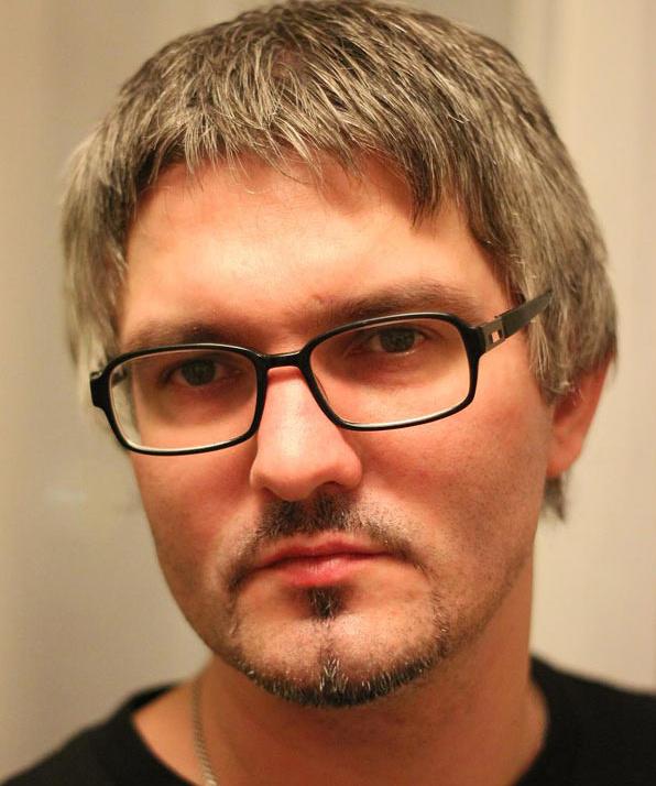 Сергей Животов